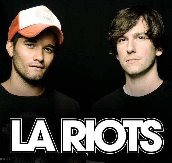 Stafford Brothers – Speaker Freakers (LA Riots Remix)La Riots